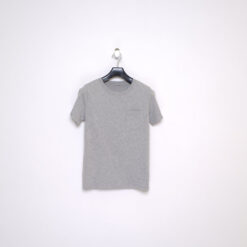 Kaos Champion Womens Pocket Tee CW M321 Abu CL