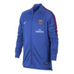 Jaket Bola Remaja Nike Dry Squad Drill Paris Saint Germain   854722 440 A result