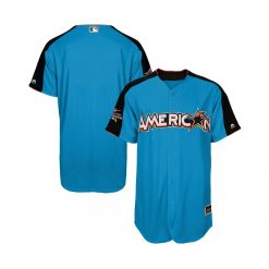 Jersey Baseball Majestic Mens Coolbase MLB 2017 All Stars American result