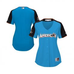 Jersey Baseball Majestic Womens Coolbase MLB 2017 All Stars American result