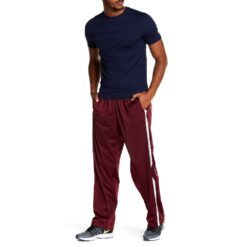 Celana Training Nike Mens Team Overtime Pants Marun2 result