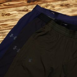 Celana Training Under Armour Men's WG Woven Tapered Pants1