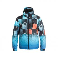 Jaket Salju Quiksilver Mission Plus Mountain Exclusive Snow Jacket eqytj03087 missionplusmtnexclujacketv byb3 frt1 opt