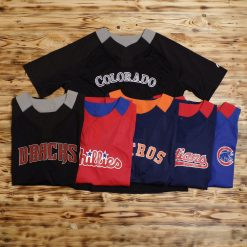 Kaos Baseball Majestic MLB Never Wanna Stop Cool Base result