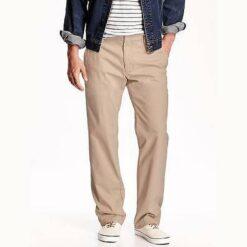 Celana Khakis Old Navy Classic Loose Pants 961220