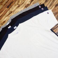 Kaos Champion Pocket T Shirt C3 M349