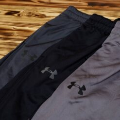 Training Under Armour Mens UA Relentless Warm Up Pants