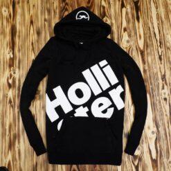 Hoodie Hollister Big Body Print Pullover Hoody