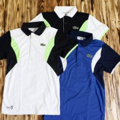 Polo Lacoste Andy Roddick Superdry DH3263 Polo Shirt