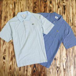 Polo Lacoste Sport Basic Pique Cotton Polo Shirt1