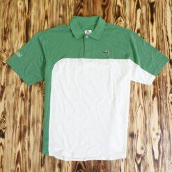 Polo Lacoste Sport Half Block Polo Shirt