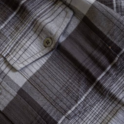 Flannel The North Face Multiplaid LS Shirt Abu2
