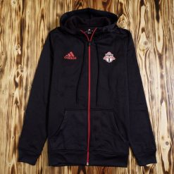 Jaket Adidas Climacool MLS 2016 Hooded Jacket Toronto