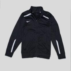 Fix Jaket Nike Mens Overtime Training Top Hitam