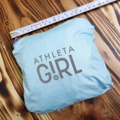 Jaket Running Athleta Girl by GAP Running Hooded Zip
