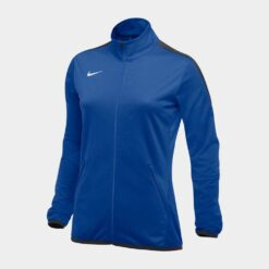 Nike Womens Epic Jacket Blue 836119 466