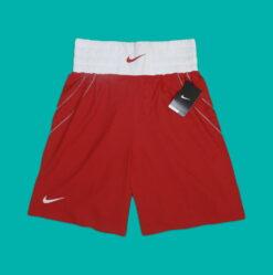 Celana Nike Mens Boxing Short Merah res