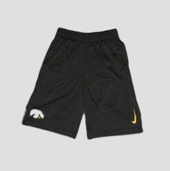 Celana Olahraga Nike Youths Performance Shorts Iowa Hawkeyes5 res