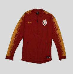 Jaket Bola Nike Galatasaray Anthem Jacket res