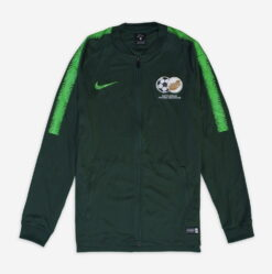 Jaket Bola Nike Mens South African Football Association Dry Squad Top res