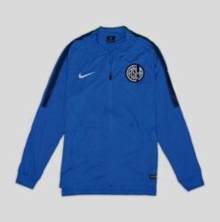 Jaket Bola Nike San Lorenzo de Almagro Dry Squad Top Biru res