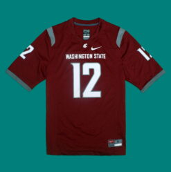 Jersey American Football Nike Mens NCAA Game Jersey Washington State res