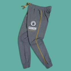 Jogger MCFC Our City Official Merchandise Jogger Pants res