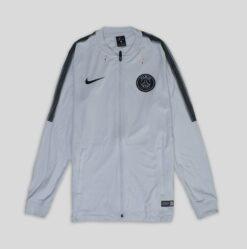 REJECT KOTOR Jaket Bola Nike Mens Paris Saint Germain Dry Squad Top res