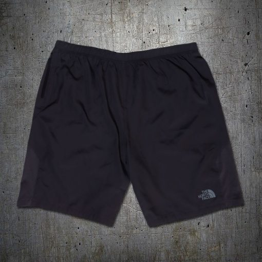 Celana Running The North Face Ambition Dual Short 9 res