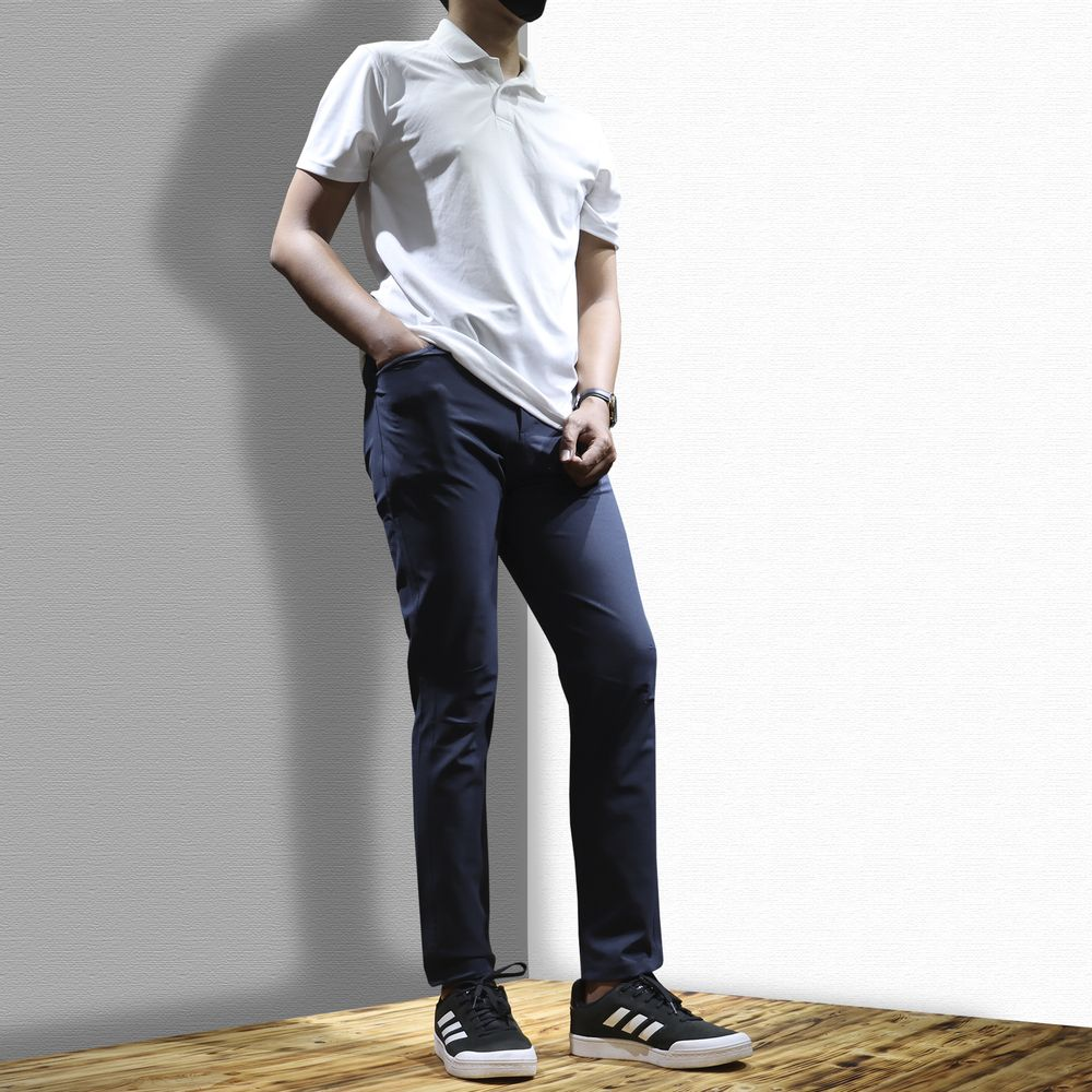 jual Celana ON Slim Go-Dry Built-In Flex Performance Pants..