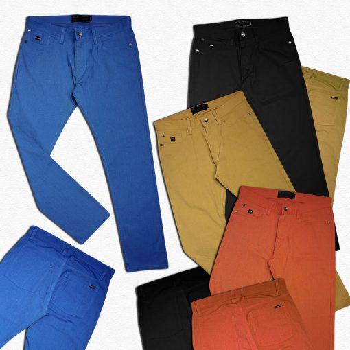 Celana Panjang O Mens 50s Chinos Pants 2.0 Original
