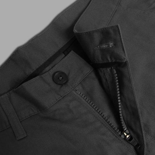 Celana Panjang O Mens Icon Chino Pants Abu Gelap1 res