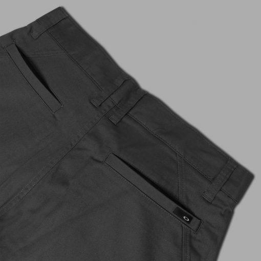 Celana Panjang O Mens Icon Chino Pants Abu Gelap4 res