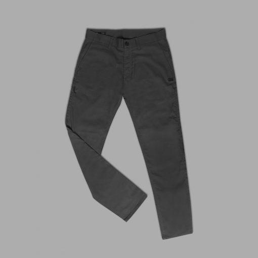 Celana Panjang O Mens Icon Chino Pants Abu Gelap res
