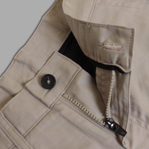 Celana Panjang O Mens Icon Chino Pants Beige1 res