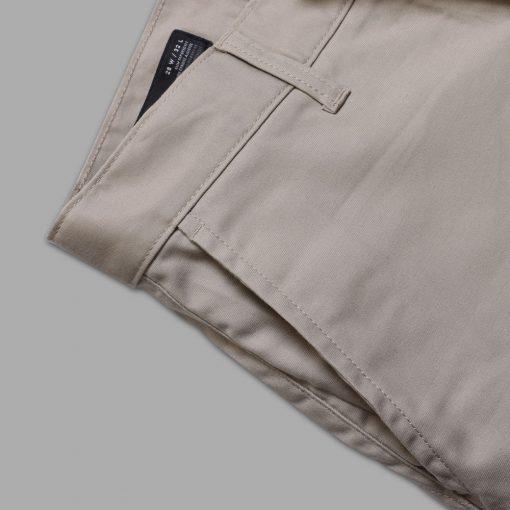 Celana Panjang O Mens Icon Chino Pants Beige2 res