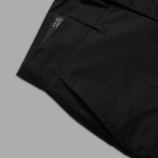 Celana Panjang O Mens Icon Chino Pants Hitam2 res