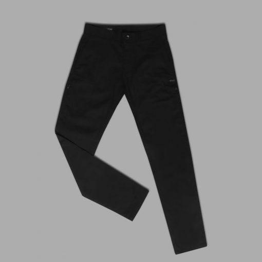 Celana Panjang O Mens Icon Chino Pants Hitam res