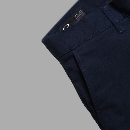 Celana Panjang O Mens Icon Chino Pants Navy2 res