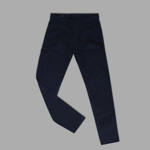 Celana Panjang O Mens Icon Chino Pants Navy res