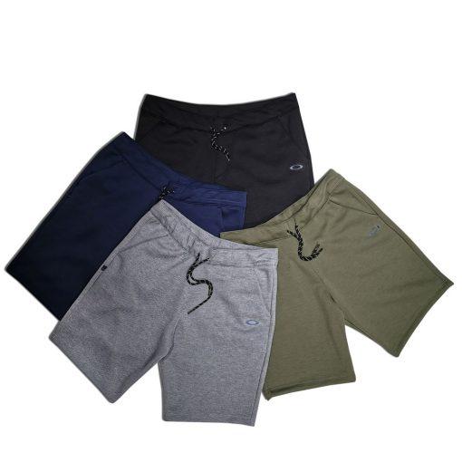 Celana OKLY Mens Tech Knit Short5 res