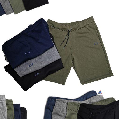 Celana OKLY Mens Tech Knit Short6 res