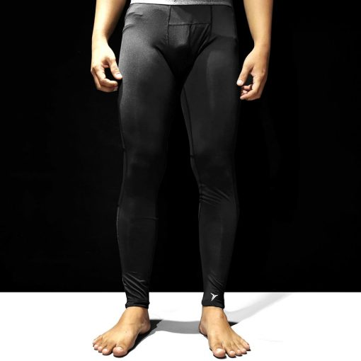 Legging ON Active Go Dry for Mens Hitam4 res