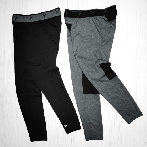 Legging ON Active Go Dry for Mens res