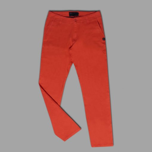 Celana Panjang O Mens The Rad Chino Pants Orange